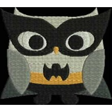 BATMAN OWL